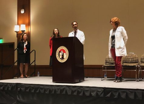 SDSU panel discusses gender roles in the 2016 election