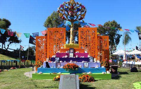 La comunidad de San Diego celebra a los fallecidos con el Día de los Muertos