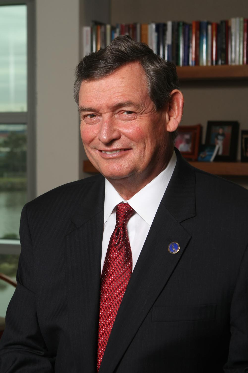 CSU Chancellor Timothy White visited SDSU on Oct. 17 and 18 to discuss the Graduation Initiative 2025.