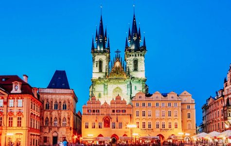 Prague study abroad program is a low-cost option for music students interested in traveling to Europe