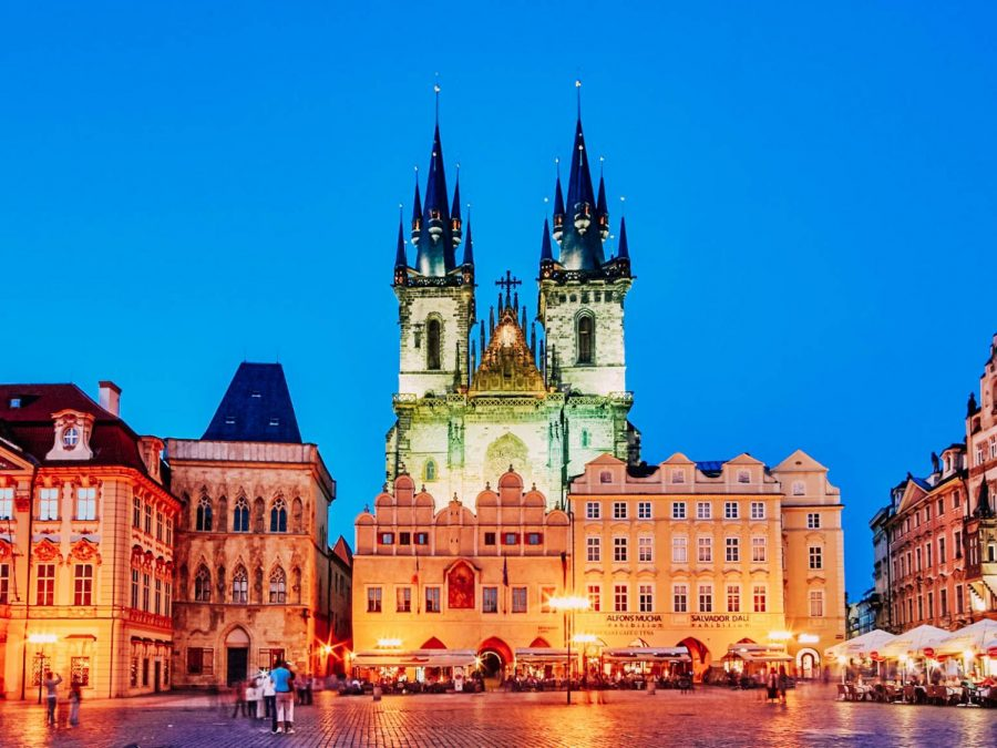 Prague+study+abroad+program+is+a+low-cost+option+for+music+students+interested+in+traveling+to+Europe