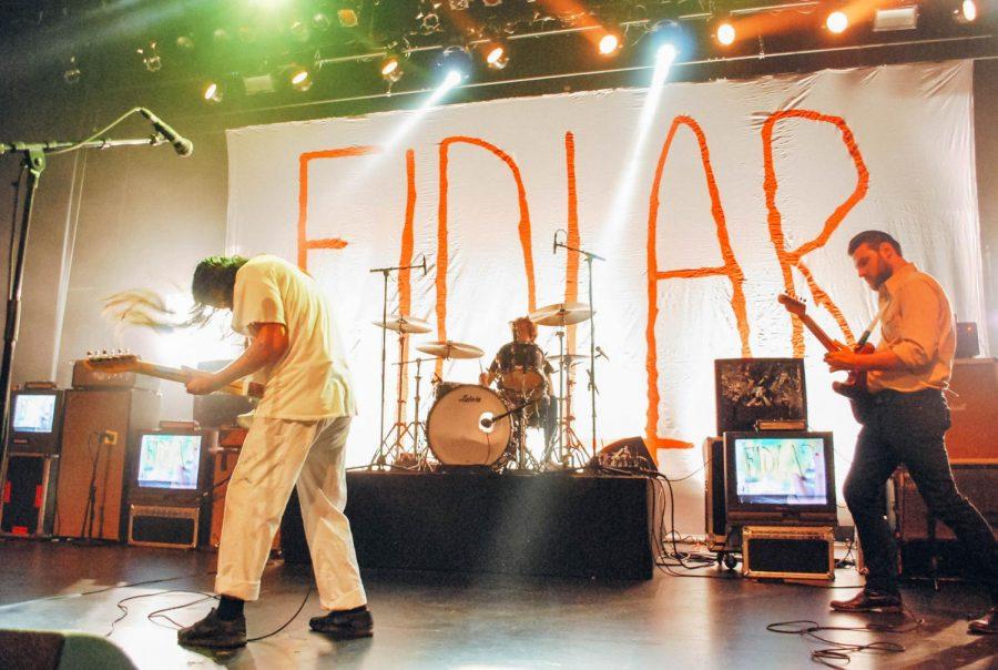FIDLAR+shreds+through+set+in+San+Diego
