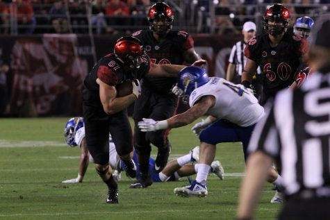 Column: No. 25 Aztecs have all the pieces to the puzzle