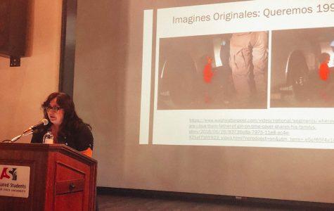 Presentan en SDSU simposio sobre abuso a los derechos humanos de migrantes