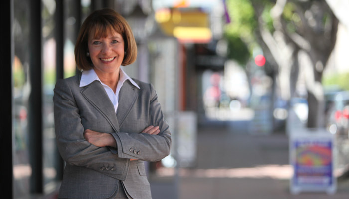 Democrat Susan Davis will face off against Republican Morgan Murtaugh for a house seat in California's 53rd congressional district in the Nov. 6 midterm elections.