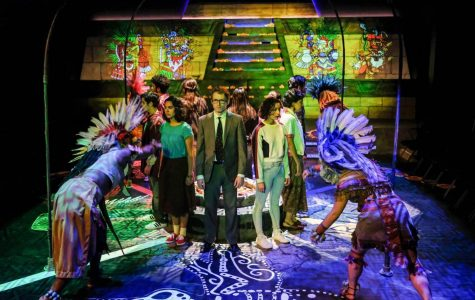 'Más' explores cultural identity, based on true events
