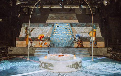 Obra de teatro sobre la prohibición de estudios chicanos MÁS, se exhibe en SDSU