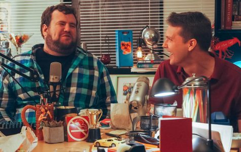 Popular food/comedy podcast 'Doughboys' to record live episode in San Diego