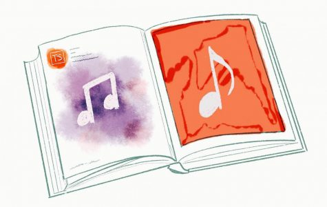 Five essential books for music lovers