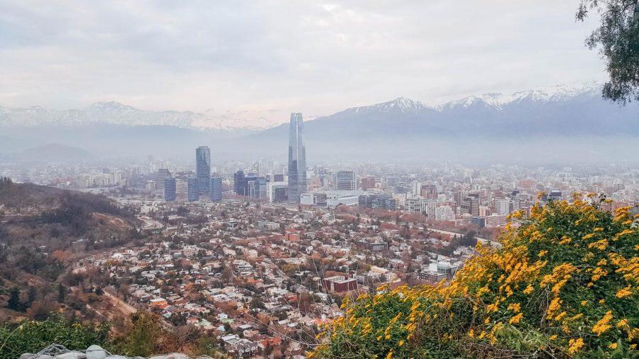 Cronica: análisis de la vida cotidiana y el idioma en Chile desde los ojos de un estudiante de intercambio