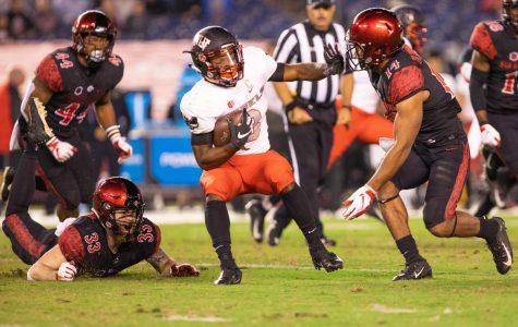 Fourth quarter collapse leads to 27-24 loss against UNLV