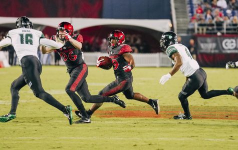 Aztecs ready to take on Ohio in Frisco Bowl