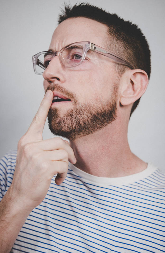 Neal Brennan will perform his stand-up show