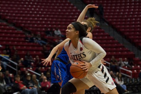 Aztecs season ends with 3-1 loss to New Mexico