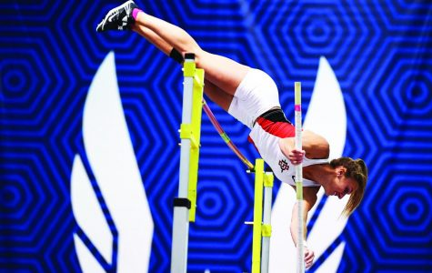 Aztecs set track and field records in Nevada and New Mexico