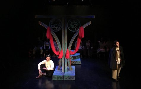 Student production 'R+J' puts a twist on a classic
