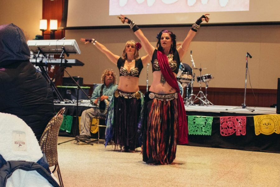 Culture Night highlights sights and sounds of different backgrounds