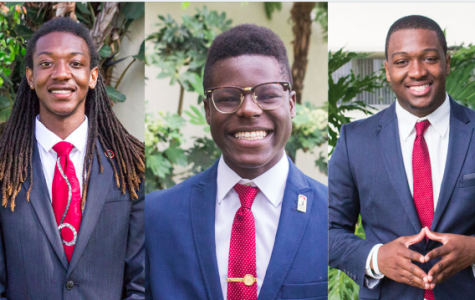 SDSU's black student leaders discuss breaking down barriers