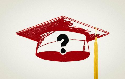Preparing for graduation amidst industry layoffs