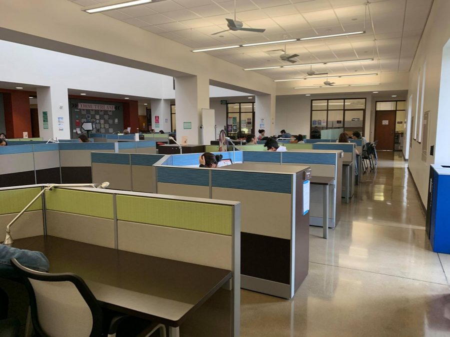The Commuter Life Center is located in Student Life and Leadership in the Student Union.