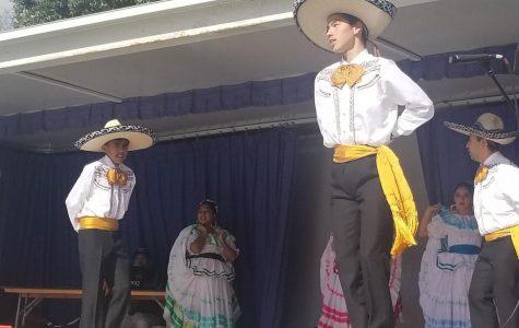 El 'Festival del Mariachi' ofrece talleres músicales