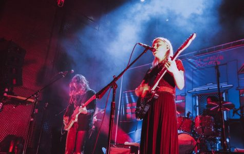 Better Oblivion Community Center bridges generations of indie rock