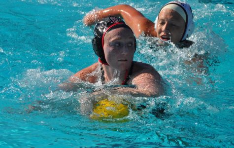 Water polo hosts former players in annual alumni game