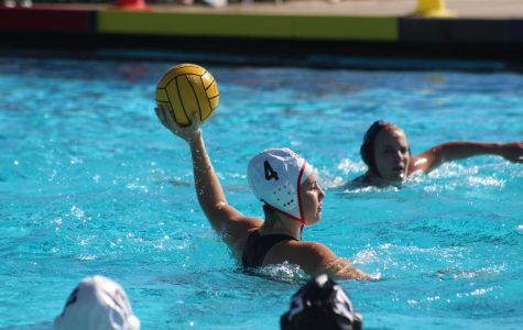 No. 25 San Diego State water polo takes down Concordia in 11-4 victory