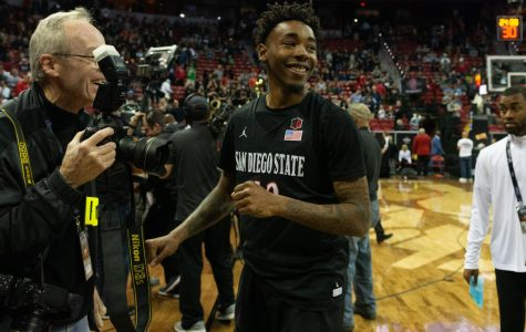 Jeremy Hemsley reflects upon his final game as an Aztec
