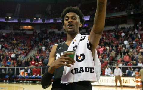 Jalen McDaniels declares for NBA Draft