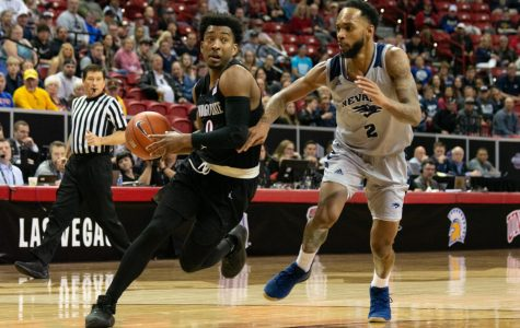 No. 4 Aztecs headed to MW championship following 65-56 victory over No. 1 Nevada