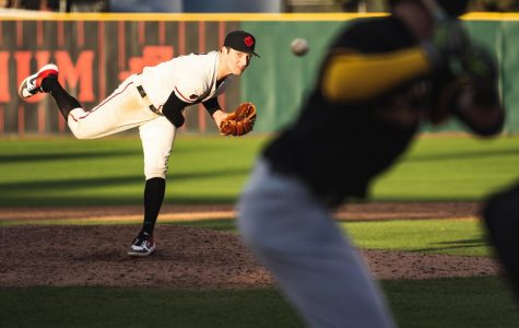 SDSU completes three-game sweep in 11-5 win over Seattle University