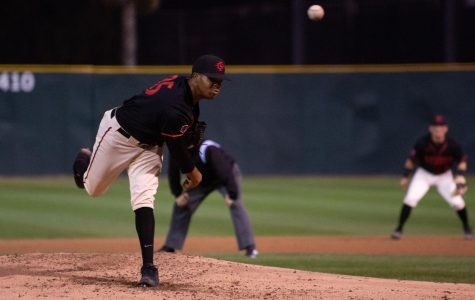 Column: Aztecs need more quality starts from their pitchers