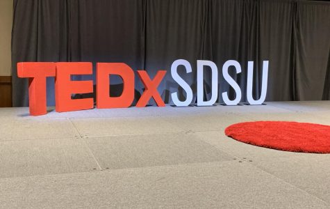 San Diego State hosts 7th annual TEDx event