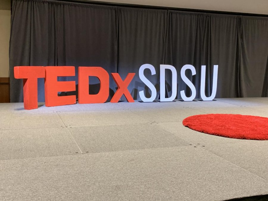 San+Diego+State+hosts+7th+annual+TEDx+event