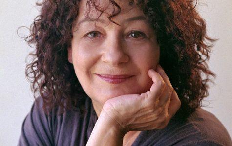 Accomplished Israeli screenwriter spends semester teaching at SDSU