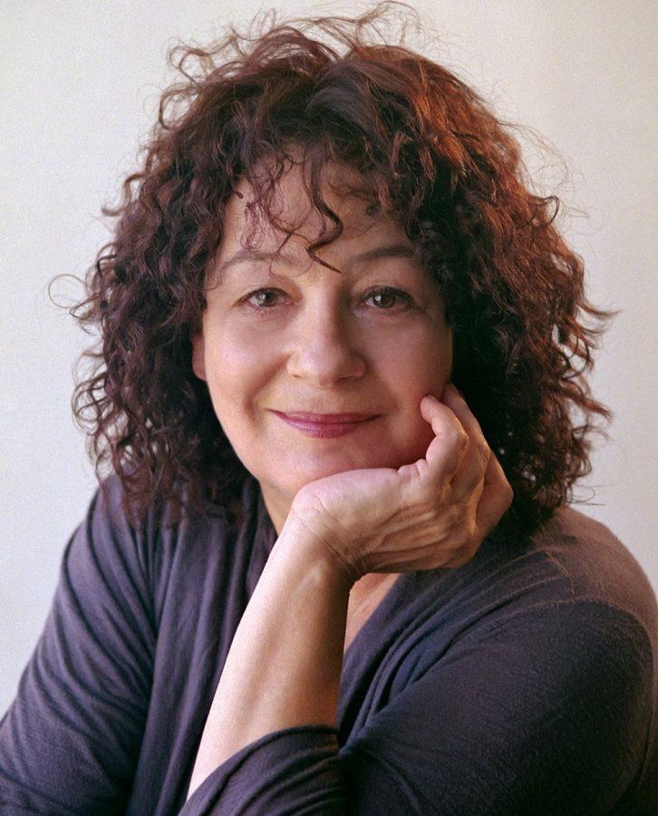 Accomplished+Israeli+screenwriter+spends+semester+teaching+at+SDSU
