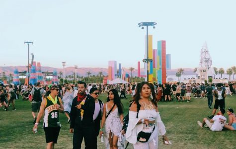 All the things Coachella had to offer this year