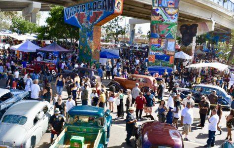 Chicano Park conmemora su 49 aniversario