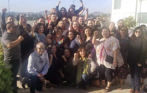 MEChA festeja sus 50 años en SDSU