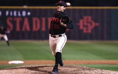 Adrian Mardueno awarded Collegiate Baseball National Player of the Week
