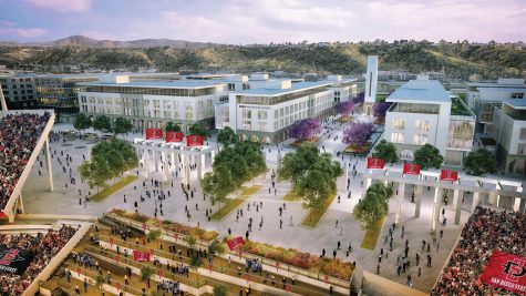 University seeks public input on SDSU Mission Valley