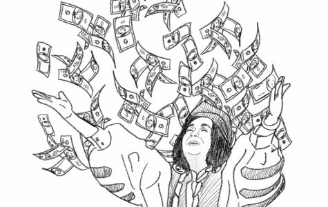 Editorial: de la Torre's $162,000 inauguration was excessive