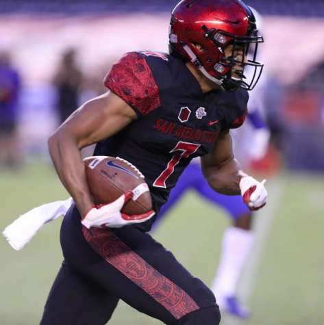 Warring selected in third round of 2019 NFL Draft
