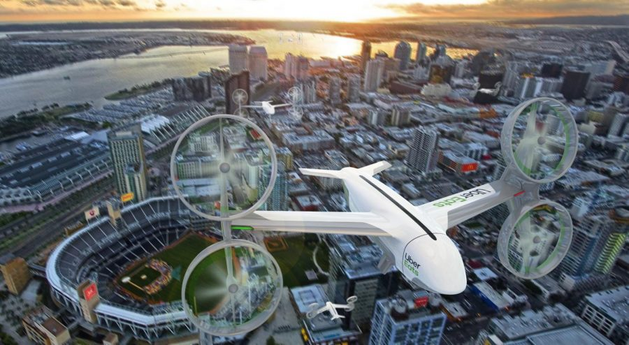 Drone+food+delivery+tested+at+SDSU+prior+to+city-wide+launch
