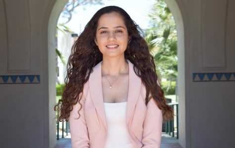 Maryana Khames becomes first SDSU student appointed to CSU Board of Trustees