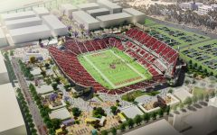 San Diego State announces multi-million dollar donation to help fund Mission Valley stadium