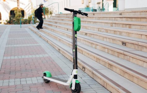 SDSU issued a ban on all electric or motorized mobility devices ahead of the upcoming fall semester.