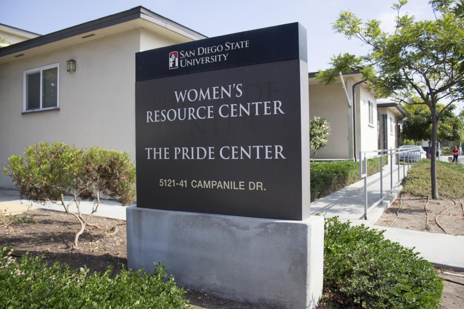 The Women's Resource Center and Pride Center are among the identity centers who will receive additional support through the proposed student fee increases.
