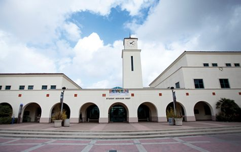 SDSU out-of-state, international student admissions increase